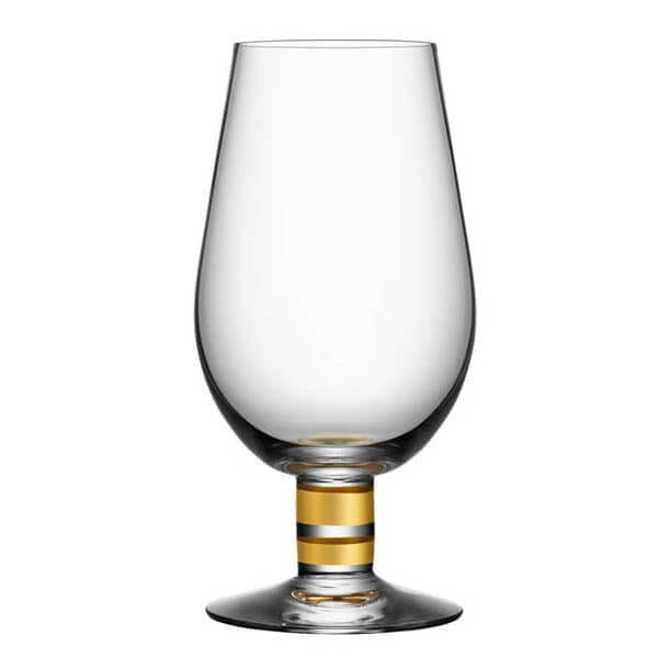 Morberg Exclusive ölglas, 2-pack